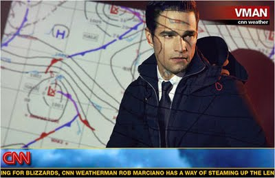 from Dillon cnn anchors announcers weathermen gay