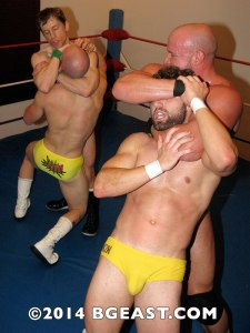 tagteamring