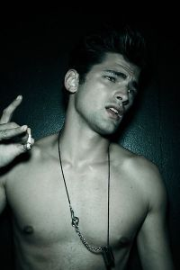 Sean-O-Pry-shirtless-model