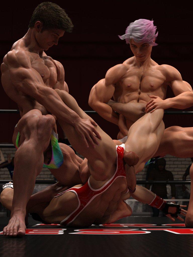 doubleteam